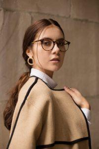 kako izbrati ženska očala z dioptrijo